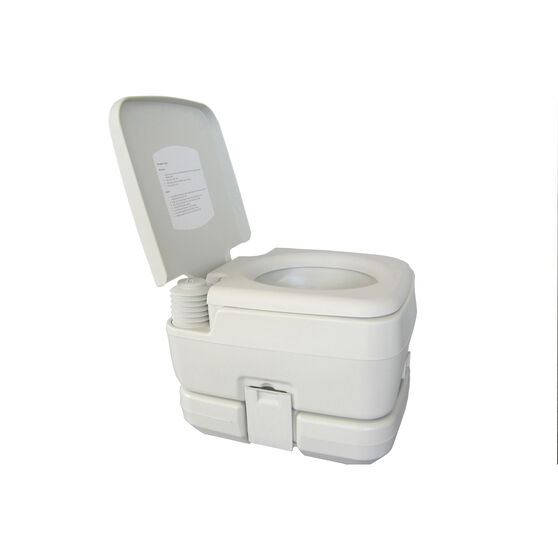 Wanderer Portable Toilet 10L