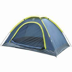 Jak&Jill 2 Person Dome Tent, , bcf_hi-res