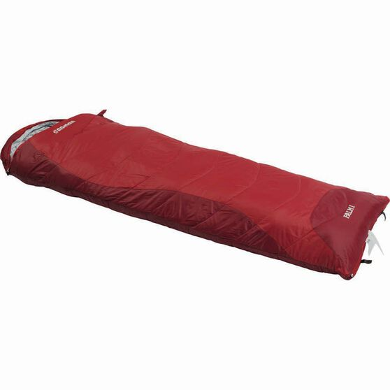 Roman Palm I Hooded Sleeping Bag, , bcf_hi-res