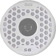 GME GS600 Flush Mount Speakers 188mm, , bcf_hi-res