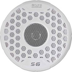 GME GS600 Flush Mount Speakers 188mm, , bcf_hi-res