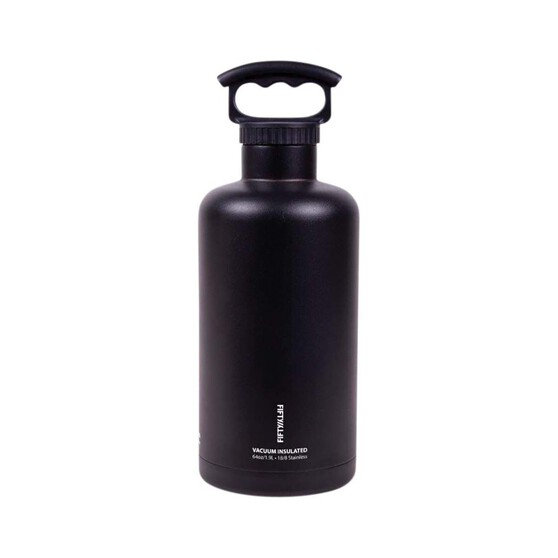 Fifty Fifty Insulated Drink Bottle 1.9L, , bcf_hi-res
