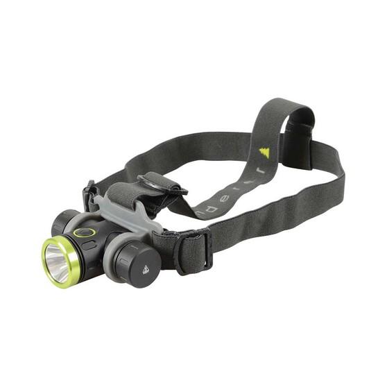 Wanderer 430 Rechargeable Headlight, , bcf_hi-res