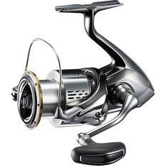 Shimano Stella 4000 XGFJ Spinning Reel, , bcf_hi-res