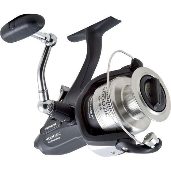 Baitrunner OC 4000 Spinning Reel, , bcf_hi-res