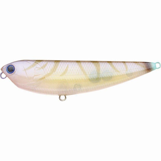 Lucky Craft Sammy Surface Lure 6.5cm Green TL, Green TL, bcf_hi-res