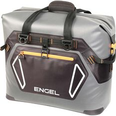 Engel HD30 Premium Soft Cooler Orange, Orange, bcf_hi-res