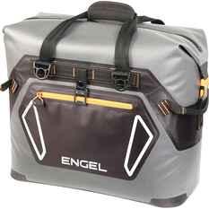 Engel HD30 Premium Soft Cooler Orange, Orange, bcf_hi-res