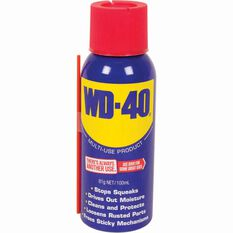 WD-40 Multi Purpose Lubricant 81g, , bcf_hi-res