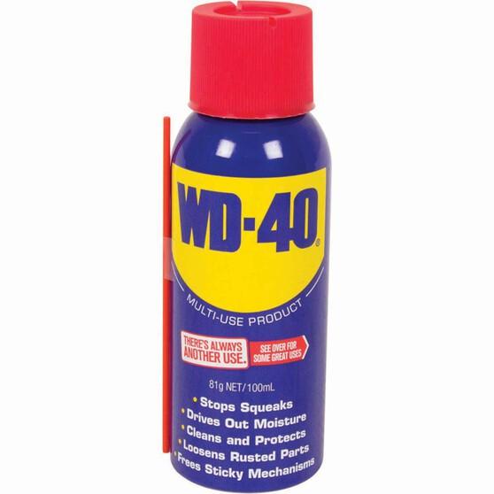WD-40 Multi Purpose Lubricant 81g, , bcf_hi-res