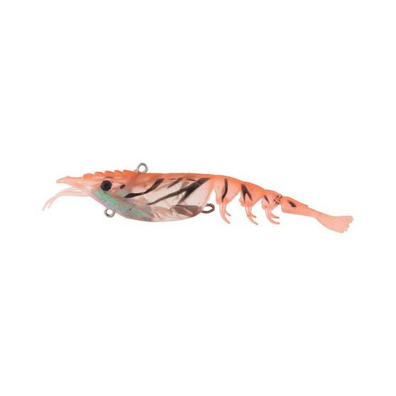 Berkley Shimma Shrimp Soft Vibe Lure 120mm Perch Shrimp, Perch Shrimp, bcf_hi-res