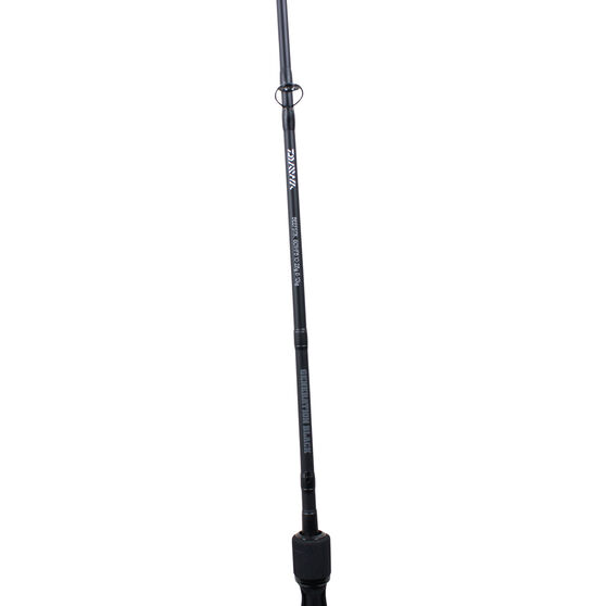 Daiwa Gen Black V2 Spinning Rod 7ft 6in 5-10kg (2 Piece), , bcf_hi-res