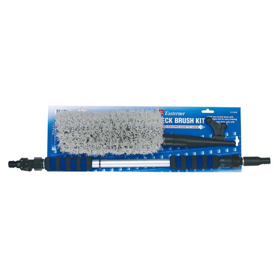 Blueline Deck Brush Kit, , bcf_hi-res