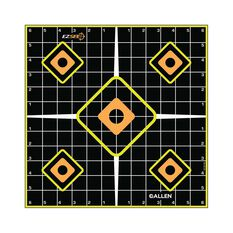 Allen EZ Aim Splash Shooting Target, , bcf_hi-res