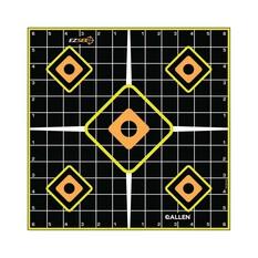 Allen EZ Aim Splash Shooting Target, , bcf_hi-res