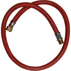 Primus 3/8 BSP - 1/4 LPG Hose 1.8m, , bcf_hi-res