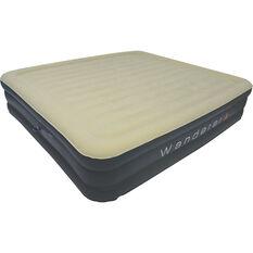 King Premium Double High Air Bed, , bcf_hi-res