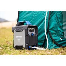 Companion Aquaheat Water Heater, , bcf_hi-res