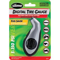 Slime Digital Sport Tyre Gauge - 0-150 PSI, , bcf_hi-res