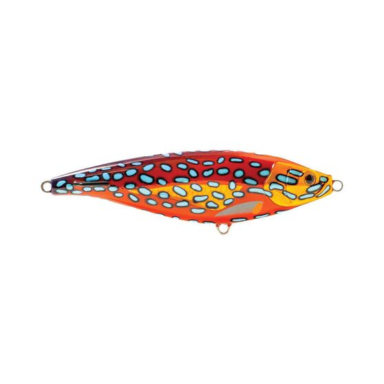 Nomad Madscad Surface Stickbait Lure 15cm S Coral Trout, Coral Trout, bcf_hi-res