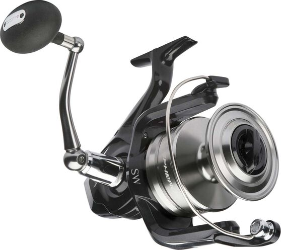 Shimano Spheros 8000SW Spinning Reel, , bcf_hi-res