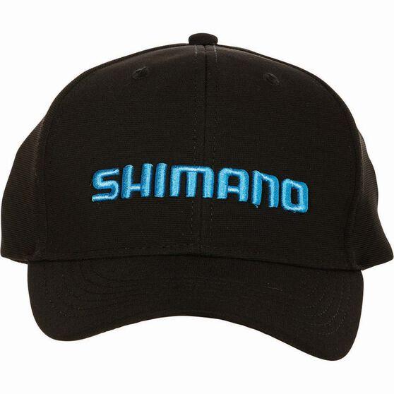 Shimano Unisex Logo Cap, , bcf_hi-res
