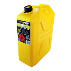 Jerry Can - Diesel, 20 Litre, , bcf_hi-res