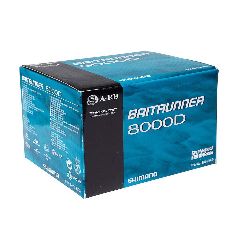 Baitrunner D 8000 Spinning Reel | BCF