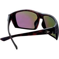 Stingray Barb Polarised Sunglasses Brown / Green Lens, Brown / Green Lens, bcf_hi-res