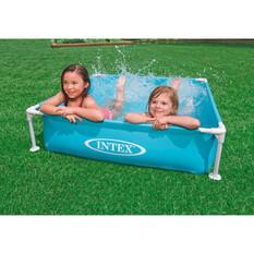 Intex Mini Frame Pool, , bcf_hi-res
