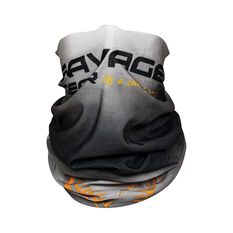 Savage Smoke Multiscarf Black, , bcf_hi-res