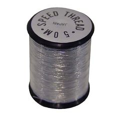 Rod Thread 50m Metallic Gold, , bcf_hi-res