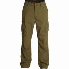 Men's Skipper Pants Ivy Green 32 Men's, Ivy Green, bcf_hi-res