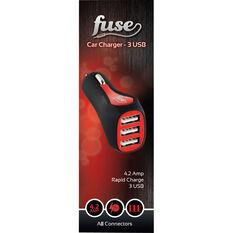 Fuse Power USB Car Charger, , bcf_hi-res