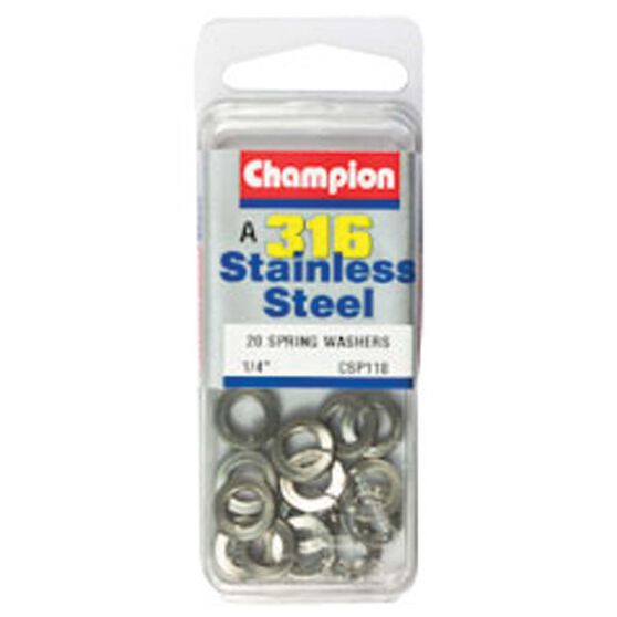 Champion Spring Washers, , bcf_hi-res