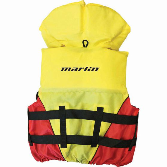 Marlin Australia Adult Voyager Level 100 PFD, , bcf_hi-res