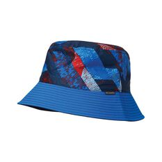 Columbia Kids Pixel Grabber Bucket Hat, , bcf_hi-res