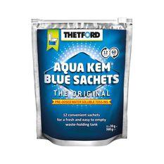 Aqua Kem Blue Sachets, , bcf_hi-res
