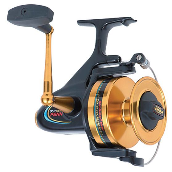Spinfisher 950SSM Spinning Reel, , bcf_hi-res