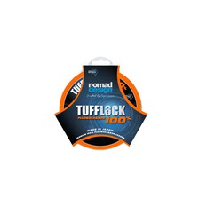 Nomad Tufflock 100% Fluorocarbon 50m Leader Line, , bcf_hi-res