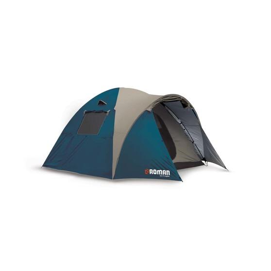 Roman Escape Dome Tent 4 Person, , bcf_hi-res