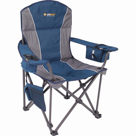 OzTrail Titan Quad Chair, , bcf_hi-res