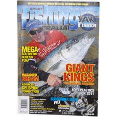AFN Saltwater Fishing Magazine, , bcf_hi-res
