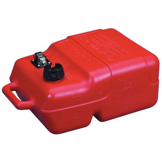 Scepter Fuel Tank with Gauge 25L, , bcf_hi-res