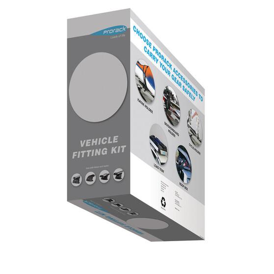 Prorack Fitting Kit vehicle specific K340, , bcf_hi-res