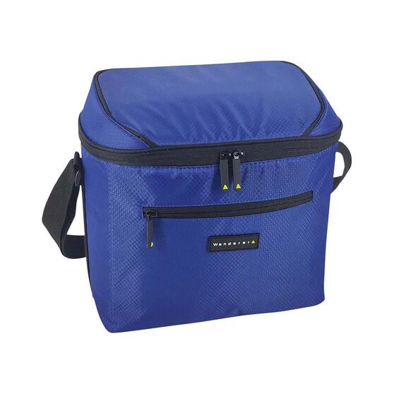 Wanderer Soft Cooler, Blue, bcf_hi-res