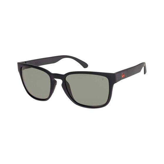 Quiksilver Rekiem Polarised Floatable Sunglasses, , bcf_hi-res