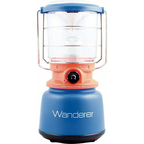 Wanderer Hyperion Lantern Blue, Blue, bcf_hi-res