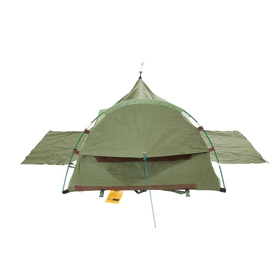 Jolly Swagman Burdekin Dome Swag Double, , bcf_hi-res