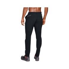 Under Armour Men's Fusion Pants Black / Pitch Grey 36, Black / Pitch Grey, bcf_hi-res